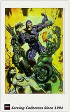 Dynamic Phantom Series 3-The Phantom Gallery Series Legend Card Subset L3