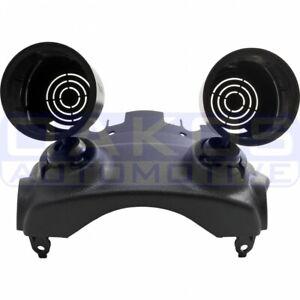 ATI Dual Gauge Pod (52mm, Steering Wheel) for 2015-2019 WRX & STi  EPOD-34341-52