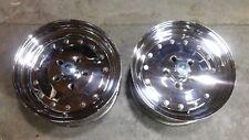 Cragar SST Super Street Trick wheels 15 X 7 unilug 5 bolt