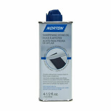 Norton 4-1/2-ounce Sharpening Stone Oil