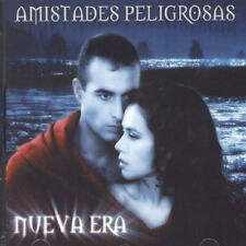 AMISTADES PELIGROSAS - NUEVA ERA NEW CD