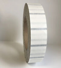 "1"" Round Mailing Labels - Wafer Seals"