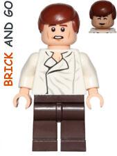 LEGO Minifig Figurine Star Wars SW714 Han Solo NEUF NEW
