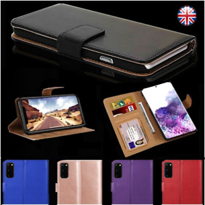 Case for Samsung Galaxy S21 Ultra Plus Wallet Leather Magnetic Luxury Cover