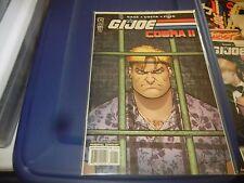 G.I. Joe: Cobra II (2010) IDW; 1 - 13; 13 issue complete set/lot; Chuckles