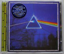 CD EU**PINK FLOYD - THE DARK SIDE OF THE MOON (EMI '03 / HYBRID SACD)**CD2129