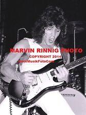 "Van Halen-David Lee Roth,Eddie Van Halen Photo 1976 8x11"" Rare @ Starwood-"