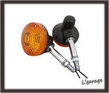 [LG] (TW16) SUZUKI TS100ER TS125ER TS250ER FRONT/REAR TURN SIGNAL LIGHT PAIR