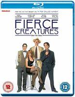 Fierce Creatures [Blu-ray] [DVD][Region 2]