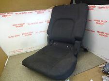 Nissan Navara D40 Passenger Rear Seat