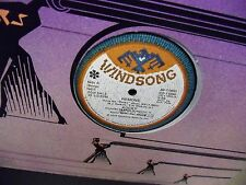 KOCKY Remone/Everybody Is A Winner [Soul Disco] 12 Inch VG+ Windsong Records