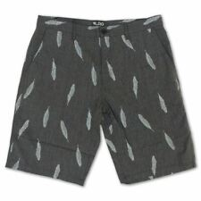 Lrg Plumage Shorts Black