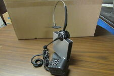 Used GN Netcom GN9120 Wireless Microphone Headset