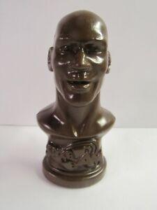Vintage 1996 Space Jam Michael Jordan Trophy Bubble Gum Container Sealed