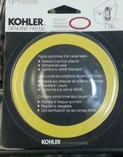 Kohler Flush Valve Seal Class 5  YELLOW OEM   GP1059291 FREE SHIPPING!