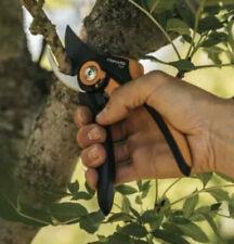 Fiskars Plus SmartFit Bypass Pruner Secateurs Soft Grip P541 New