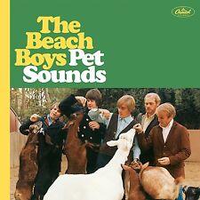 THE BEACH BOYS PET SOUNDS 50th ANNIVERSARY 2CD ALBUM SET (June 10th 2015)