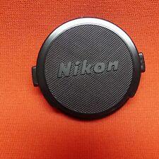 Nikon F2 lens cap 52mm Classic