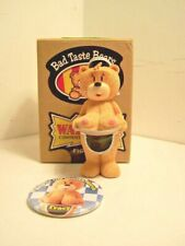 Bad Taste Bear - Tracy   boxed   (H3)