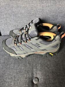 Men's Merrell Hiking Boots Gore-Tex Size UK9 EU43.5 ••Bargain••