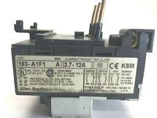 Allen Bradley B315X-MH232 Overload Relay Ser A