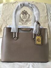19f7af5f0a40 Polo Ralph Lauren Ladies Leather Handbag