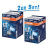 Osram H7 Lámpara Cool Blue Intense Aspecto Xenón 4200k Juego de 2 +20% más Luz
