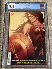 Wonder Woman #79 – DC Comics 11/19 – CGC 9.8 NM/MT