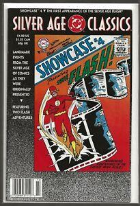 Silver Age Classics Showcase 4 Action Comics 252 Brave and Bold 28 Adventure 247