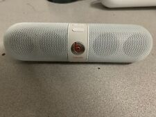 Beats Pill by Dr. Dre Bluetooth Speaker - White