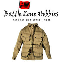 DID 1/6 SCALE WWII AMERICAN JACKET FROM PVT RYAN 101ST BOX A80097