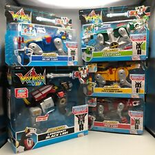 Playmates Voltron 84 Classic Legendary Series - Full Complete Set - Combinable