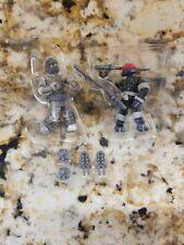 Mega Bloks Ninja Turtles Eastman & Laird 's Collector Series Rooftop Combat tmnt