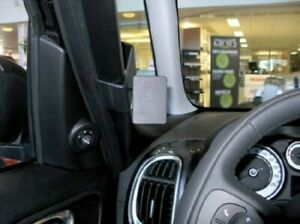 Brodit Proclip 804882 Staffa di Montaggio per Fiat 500 L Dal Modello 2013