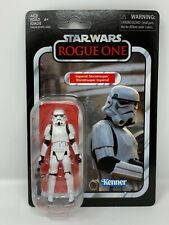 """Hasbro Star Wars Vintage Collection IMPERIAL STORMTROOPER 3.75"""" Figure VC140"""