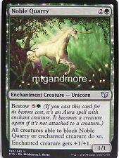 Magic Commander 2015 - 4x noble Quarry