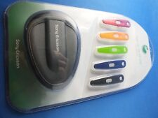 Sony Ericsson Style-Up Kit isk-600 Accessory Kit for HBH 600 Casque Bluetooth
