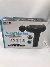 HoMedics  Therapist Select Plus Percussion Massage Gun, Deep Tissue Trigger Poin
