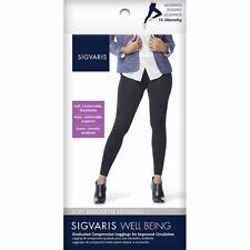 SIGVARIS 170L Womens Soft Silhouette Leggings-15-20 mmHg
