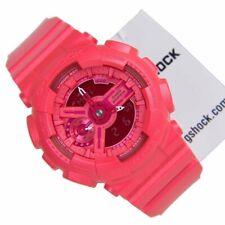 casio g-shock watch model GMA-S110cC-4A