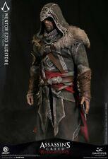 DAMTOYS Assassin's Creed 1/6th escala mentor Ezio Auditore DMS014 En Stock