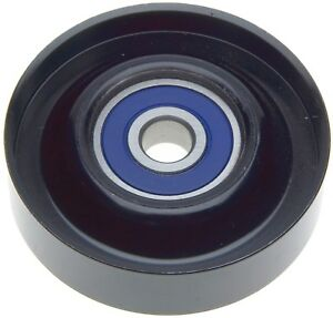 ACDELCO 36086 OEM ACCESSORY DRIVE BELT TENSIONER PULLEY FOR ACCENT ELANTRA RIO