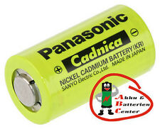 SANYO KR-1800SCE 1,2V 1800mAh Ni-Cd Accu Batterie Sub-C