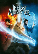The Last Airbender (DVD, 2013)