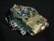 NEW Holley HP to 1200 CFM 4150 TMP Carbs Weber Power Plates four 4 barrel racing