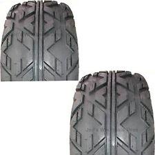 2) 21x10.50-12 21/10.50-12 21-1050-12 VX Golf Cart Mini-Truck ATV Tire 6ply DOT
