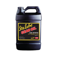 CRC Sta-Lube SL24239 85W-90 API/GL-4 Multi-Purpose Hypoid Gear Oil - 1 gal