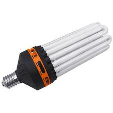 Hydroponic Lumenlite 300w CFL Dual Spectrum 2700k+6400k Grow Flowering Light E40
