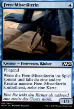 58/280 - Feen-Missetäterin - Hauptset 2020 - Deustch