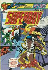 Superboy 1980/ 9 (Z1-2), Ehapa